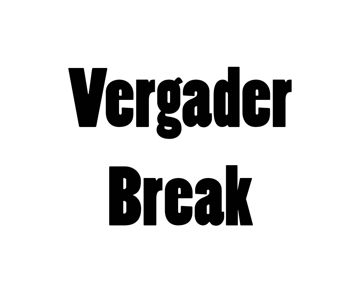 vergader break activiteiten