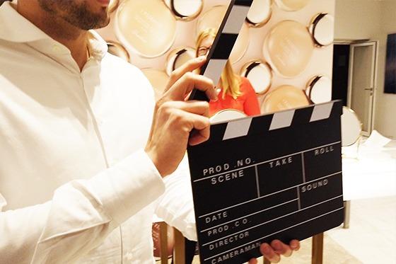workshop tv commercial
