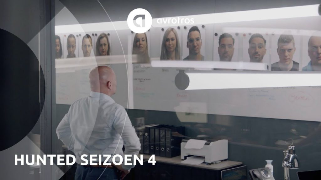 Hunted seizoen 4