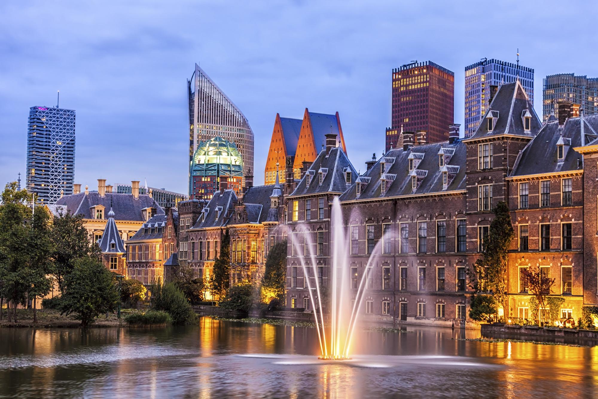 Den Haag bedrijfsuitjes en teambuilding mogelijkheden