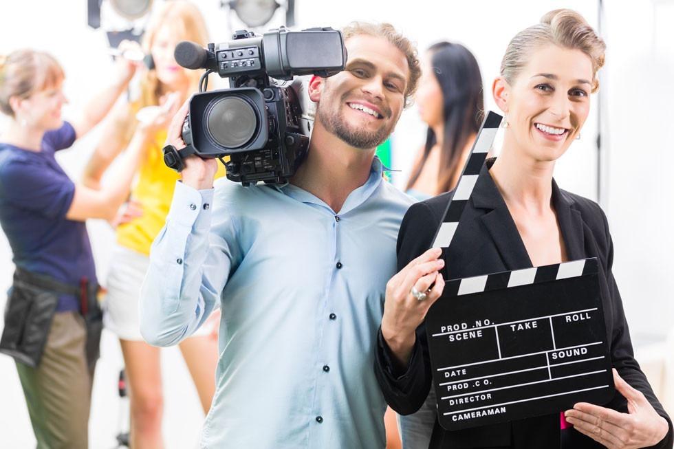teamfilm workshops