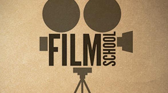 Scholen film project