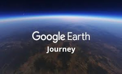 Google-eath-Journey-online-team-building